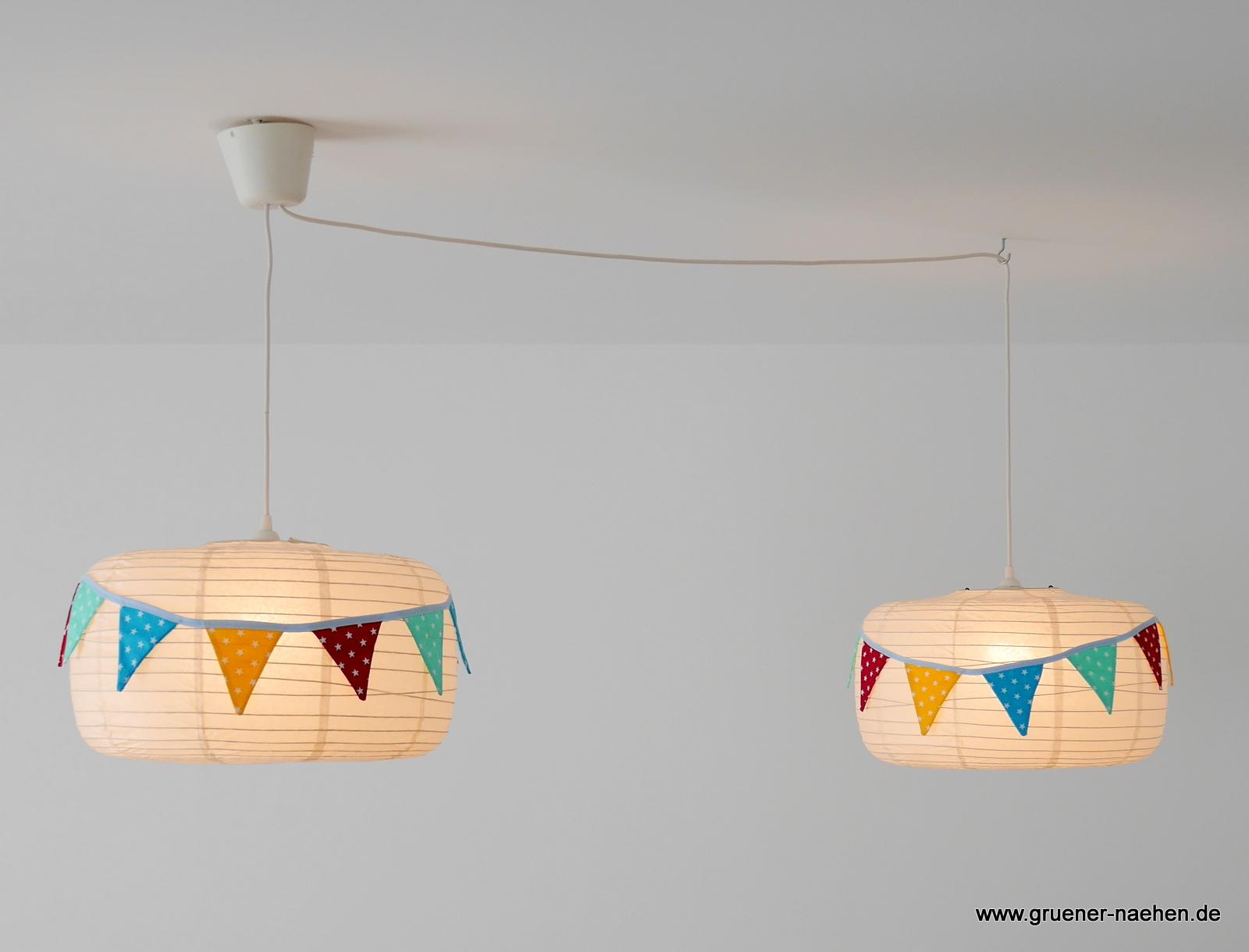 Papier Lampenschirm Klein Papier Lampe Etsy